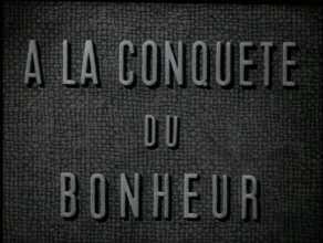la conqu te du bonheur les films banlieue la ceinture rouge parisienne. Black Bedroom Furniture Sets. Home Design Ideas